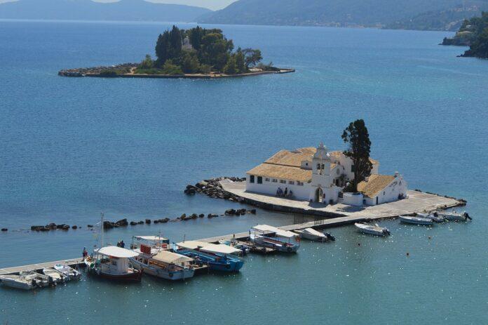grčka otvorila granice