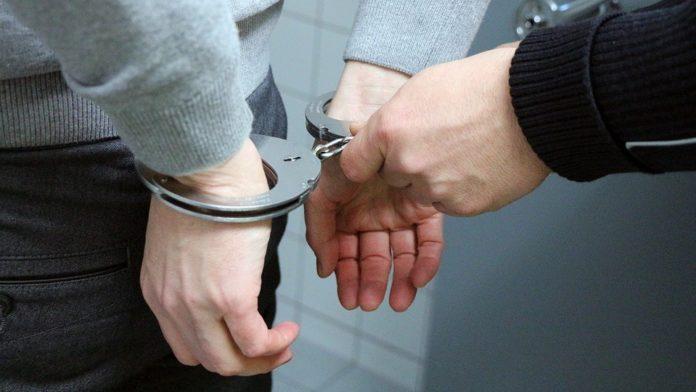 uhapšen zbog krađa
