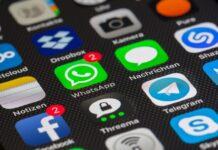 bolesti zavisnosti društvene mreže