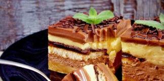 recept jafa kolač