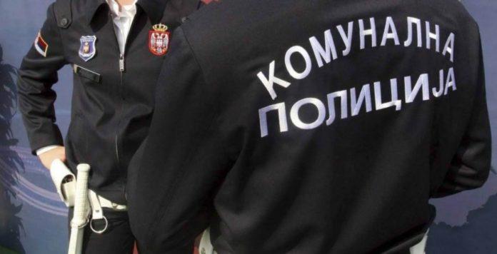 načelnik komunalne milicije podneo ostavku posle 9 dana