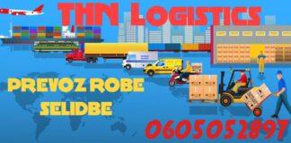 thn logistics