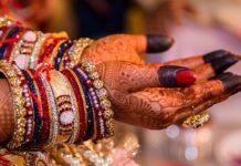 veče indijske kulture