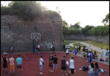 Amaterska košarkaška liga