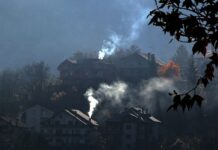 Balkan za čist vazduh