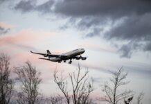 putnički avio saobraćaj
