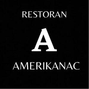 Restoran Amerikanac Nis