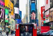 crveni kiosk