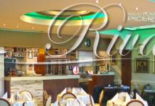 Restoran picerija RIVA