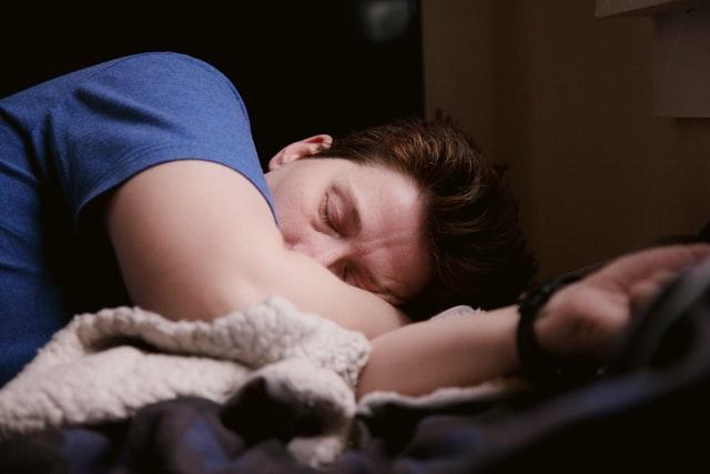 sleep apnea bolest