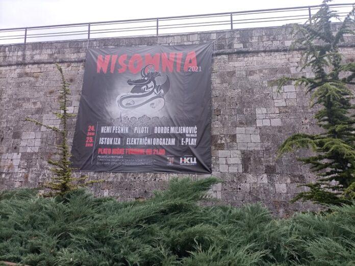 Nisomnia Naissus.info