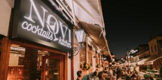 NOVI Cocktails&Kitchen