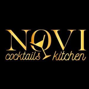 NOVI Cocktails & Kitchen