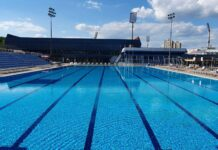 Prvenstvo Srbije u plivanju