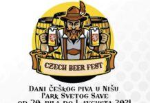 dani češkog piva