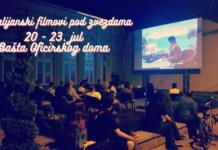 Italijanski filmovi pod zvezdama