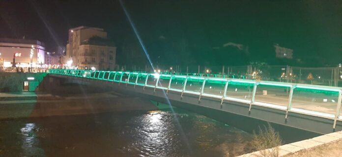 tvrđavski most
