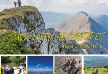 Suva Week adventures 2021.