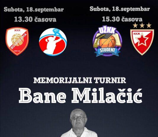 Bane Milačić