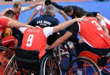 Balkanska liga u košarci u kolicima