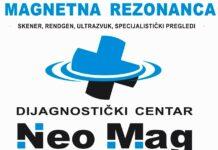 """Dijagnostički centar """"Neo Mag"""""""