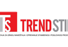 proizvodnja namestaja Trend Stil
